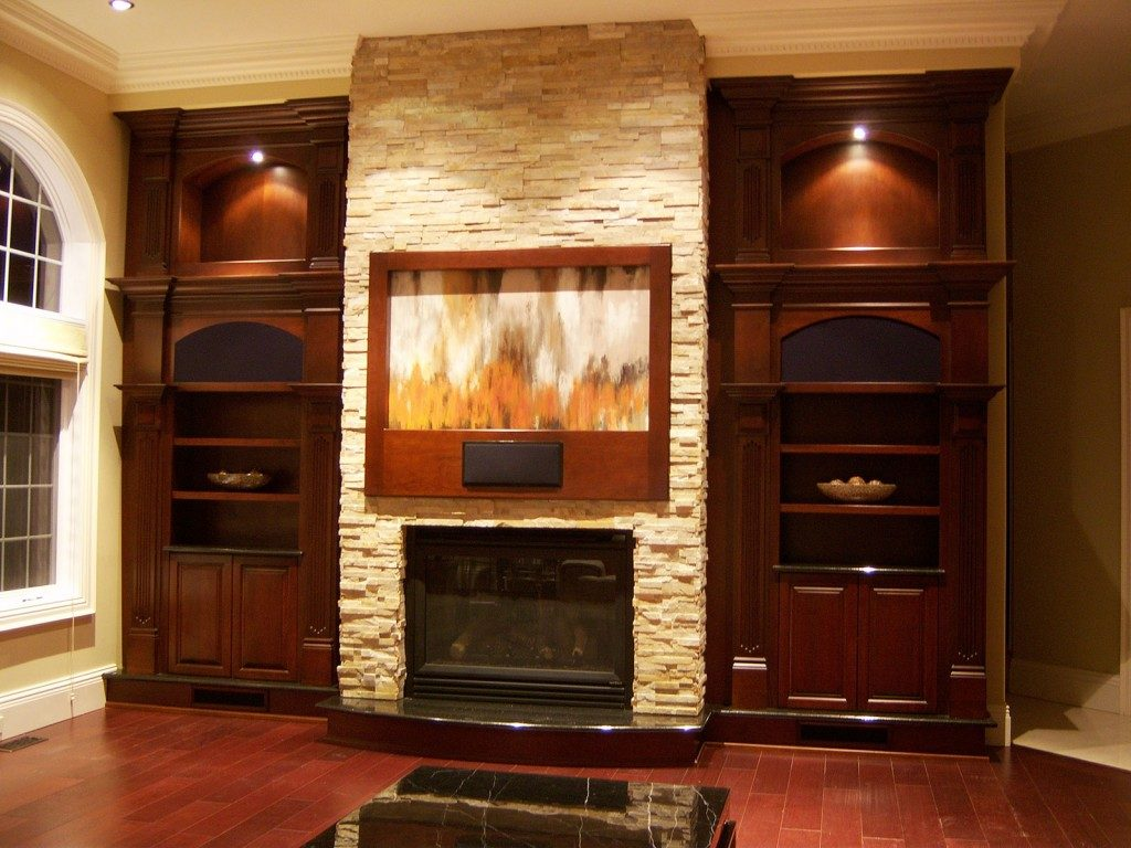 Traditional Cabinetry - Sheridan Interiors