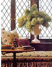 Porcelain Vases - Sheridan Interiors