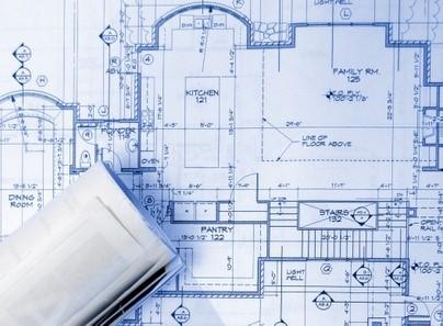 Blueprint - Sheridan Interiors