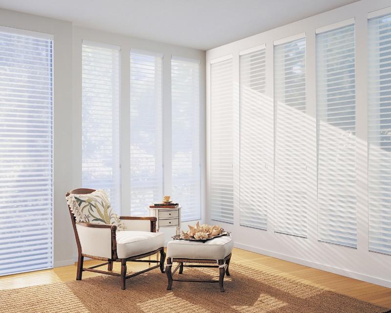 Contemporary Design - Sheridan Interiors