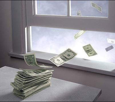 High Cost of Energy - Sheridan Interiors