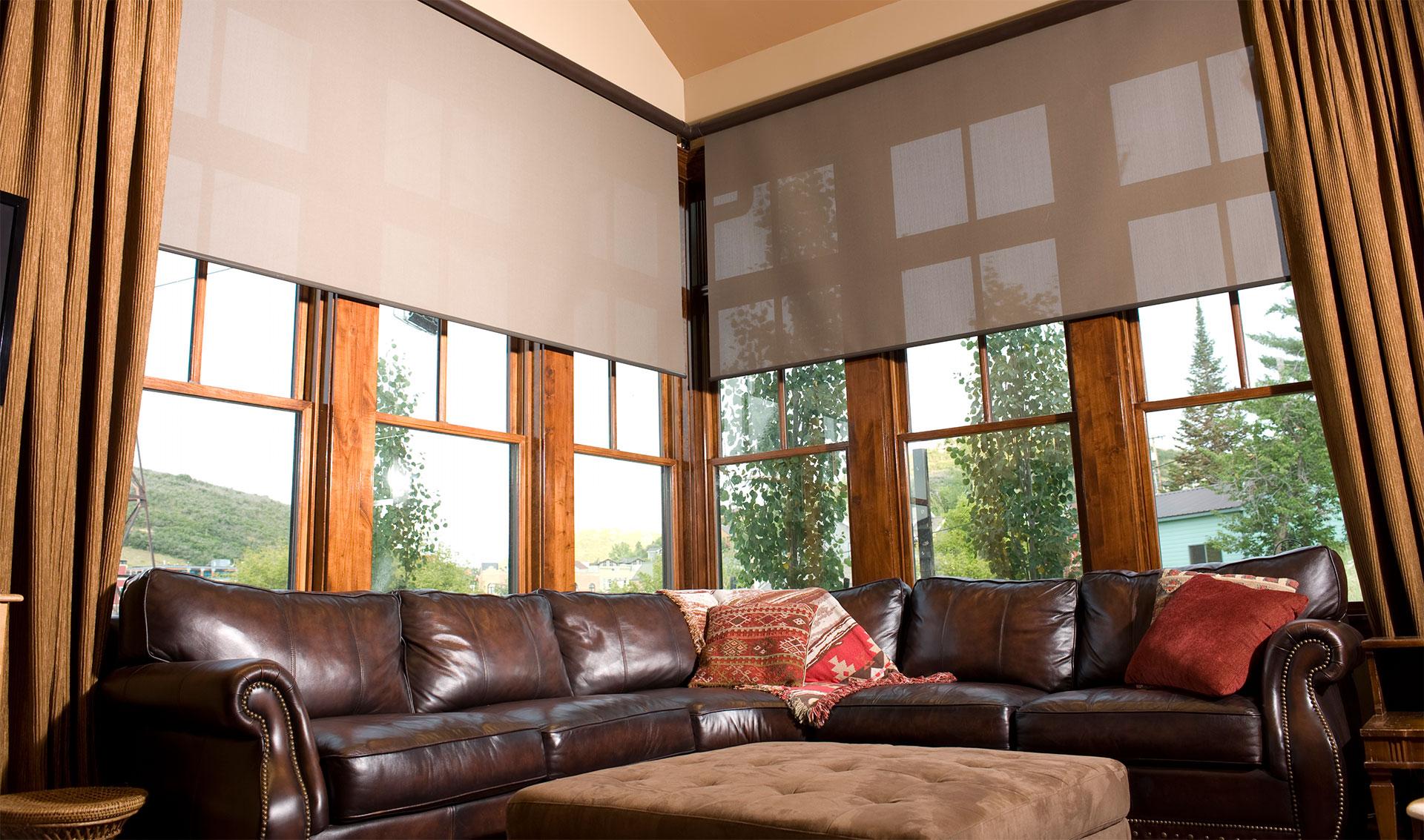 Window Coverings - Sheridan Interiors