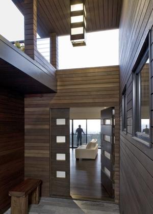 Landing Spaces - Sheridan Interiors