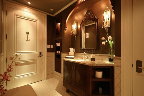 Vanities - Sheridan Interiors