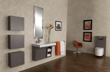 Universal Design Vanities - Sheridan Interiors