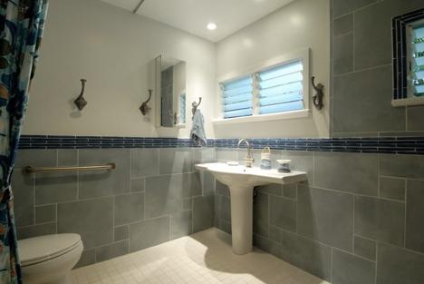 Pedestal Sink - Sheridan Interiors