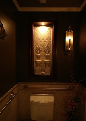 Comfort-Height Toilet - Sheridan Interiors
