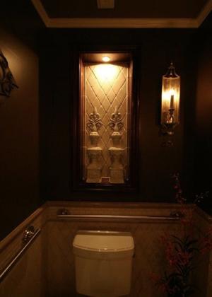 Comfort-Height Toilet - Sheridan Interiors