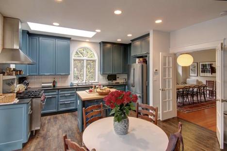 Optimal Spaces for Universal Design - Sheridan Interiors
