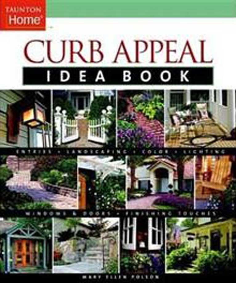 Curb Appeal - Sheridan Interiors