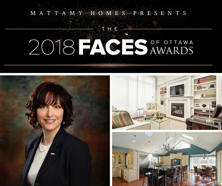 Faces Award - Sheridan Interiors