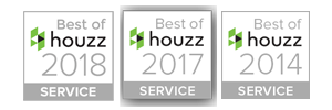 Best of Houzz 2018 2017