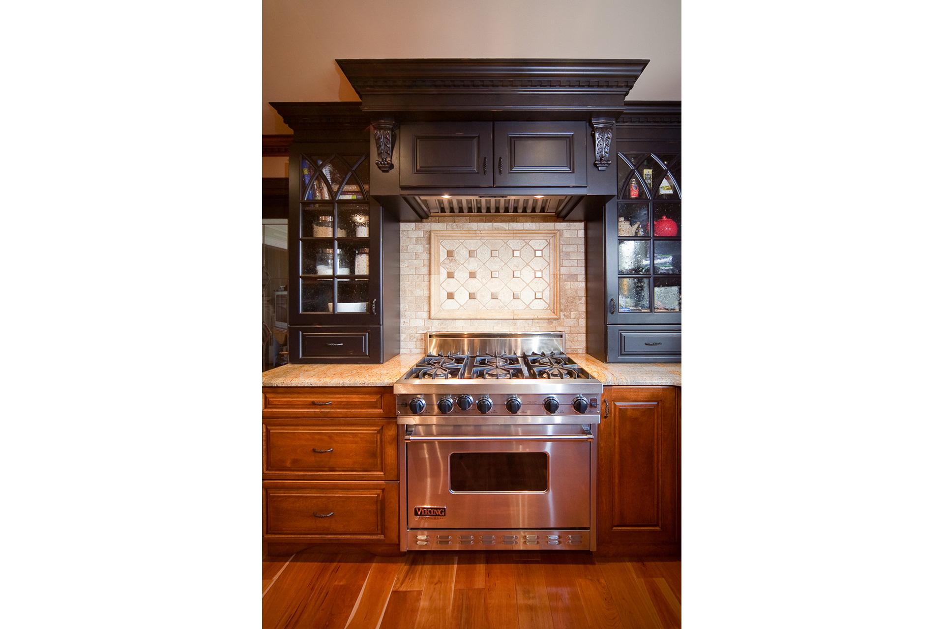 English Kitchen - Sheridan Interiors