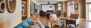 Installation Services - Sheridan Interiors