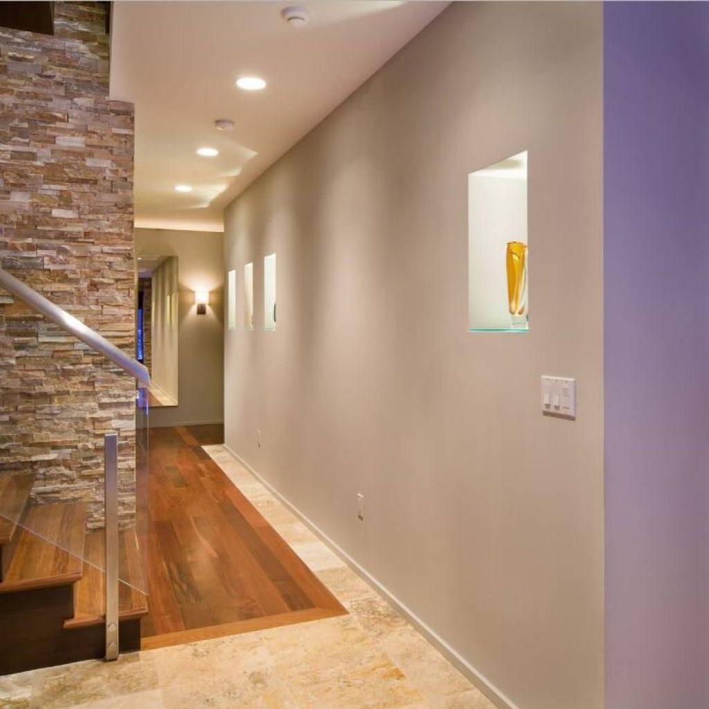 Lighting and Visual Cues - Sheridan Interiors