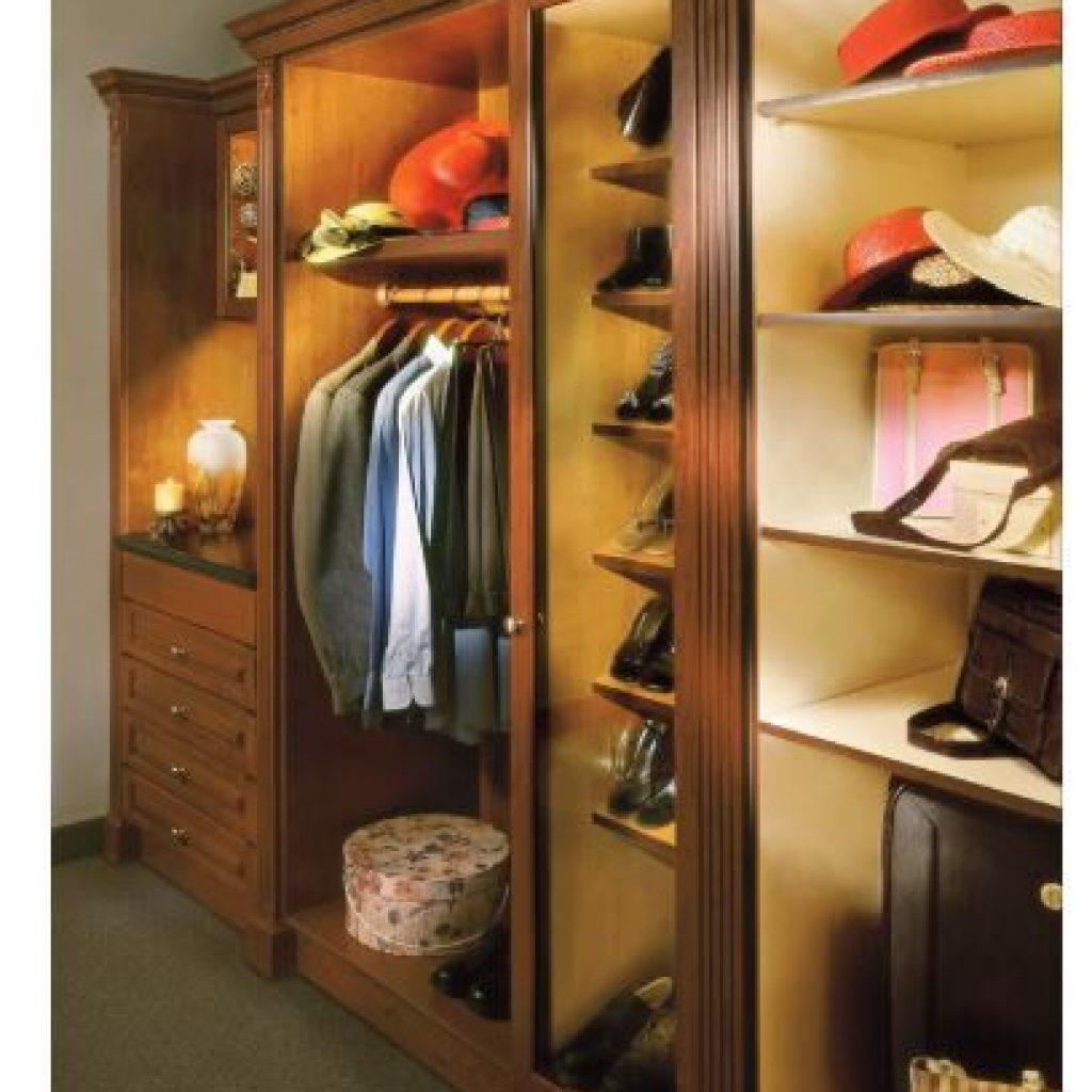 Cabinet Lighting - Sheridan Interiors