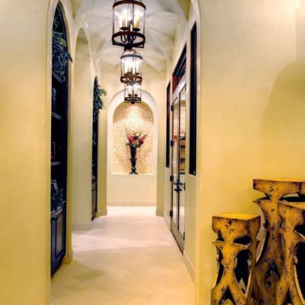 Creating a focal point - Sheridan Interiors