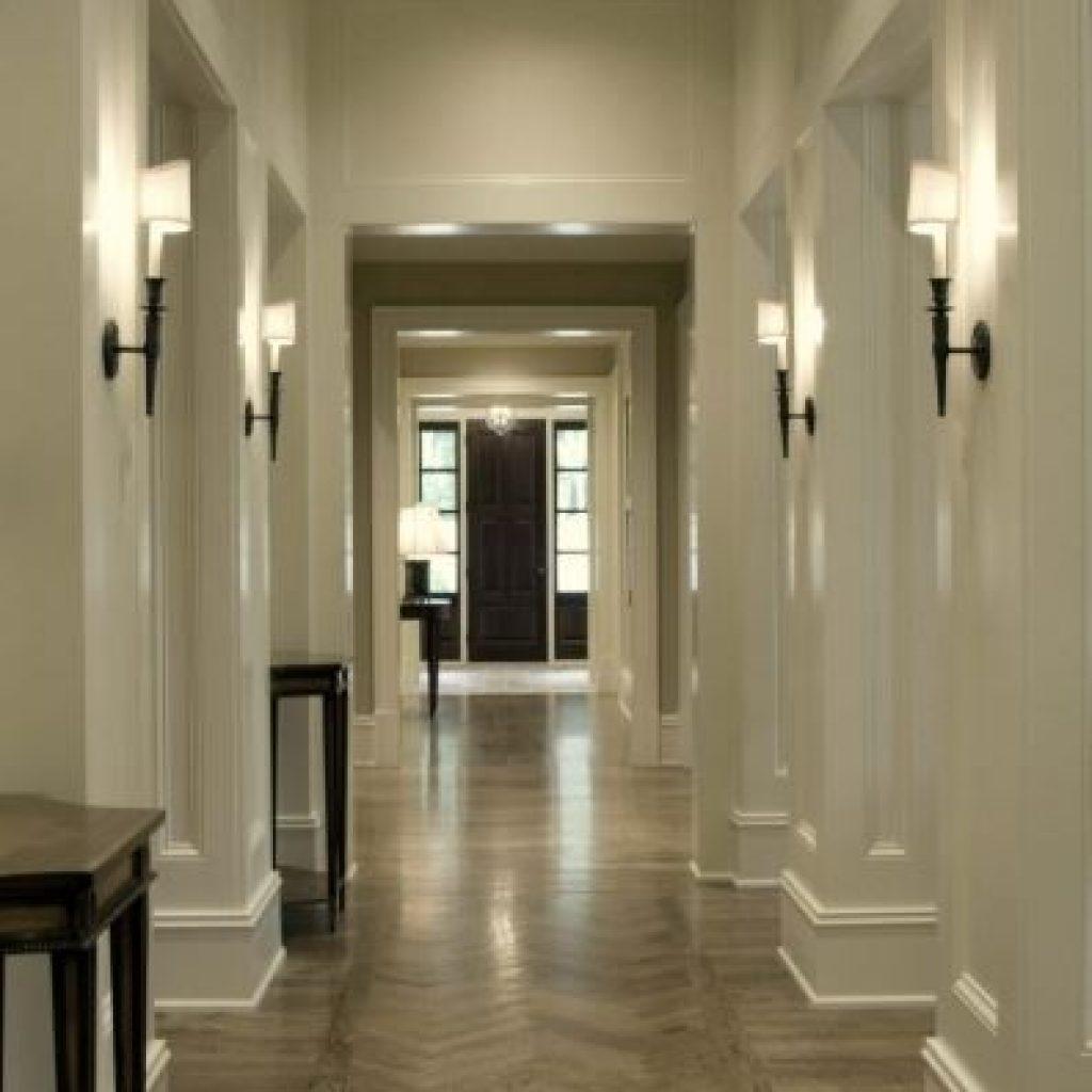Wall Sconces - Sheridan Interiors