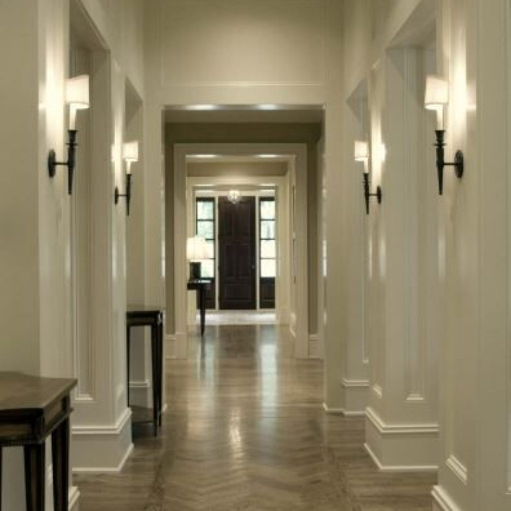 Wall Sconces - Sheridan Interiors