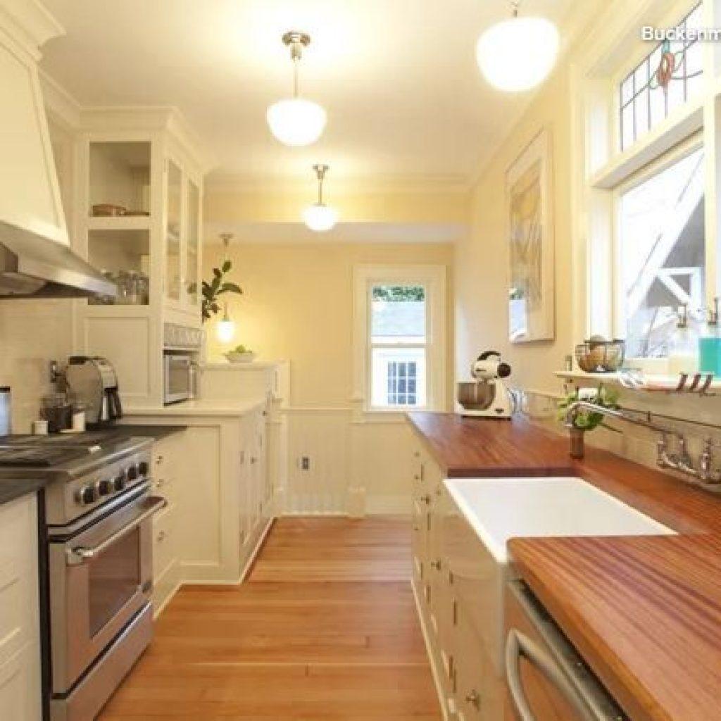 Cabinetry Lighting - Sheridan Interiors