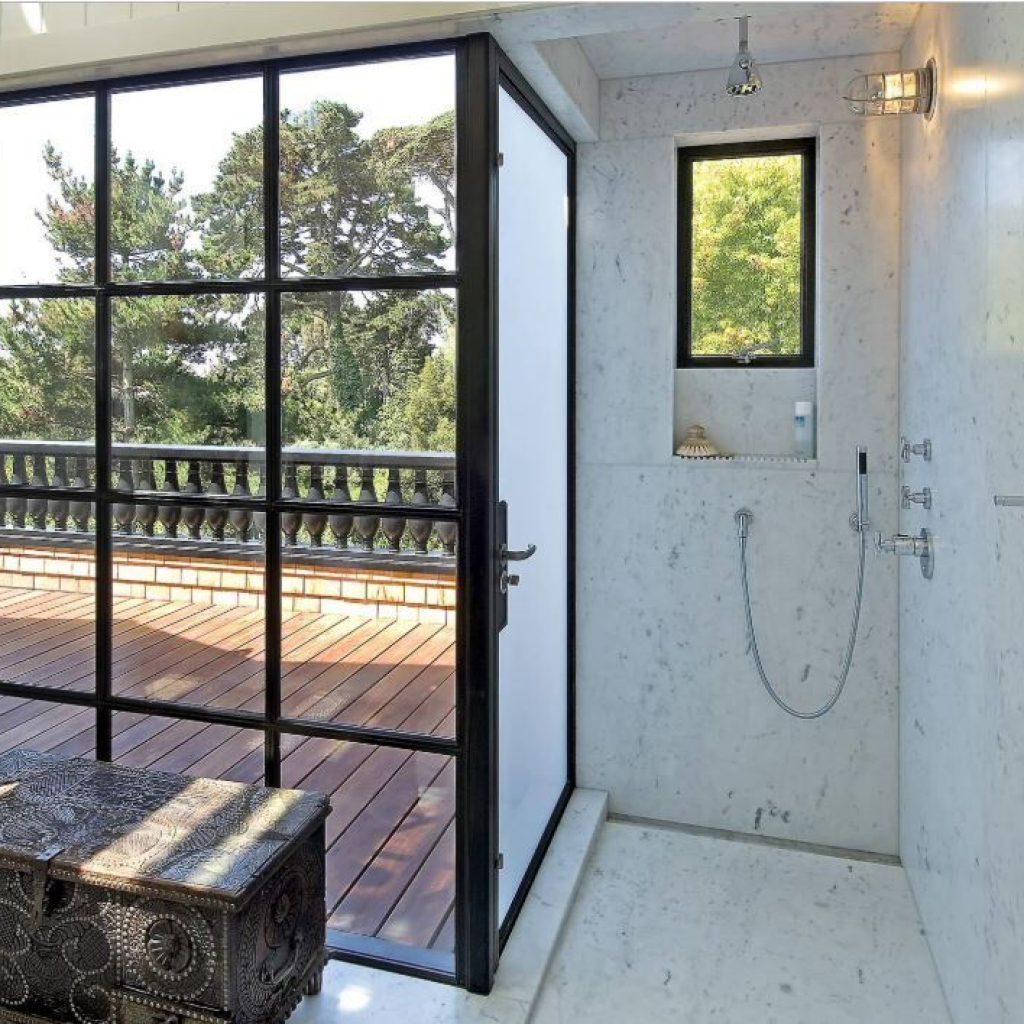 Natural Light in Bathroom - Sheridan Interiors